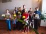 Ocenění mladým sportovcům 21.1.2016