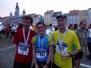 Půlmaratón České Budějovice 8.6.2013