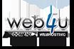 logo Web4u